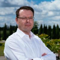 Ing. Milan Halomi, MBA