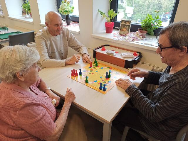 Alzheimer centrum Senior Care Galenia má dlhodobo výborné výsledky
